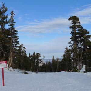 Heavenly Tahoe Condo Rental - Local Attractions - Snow